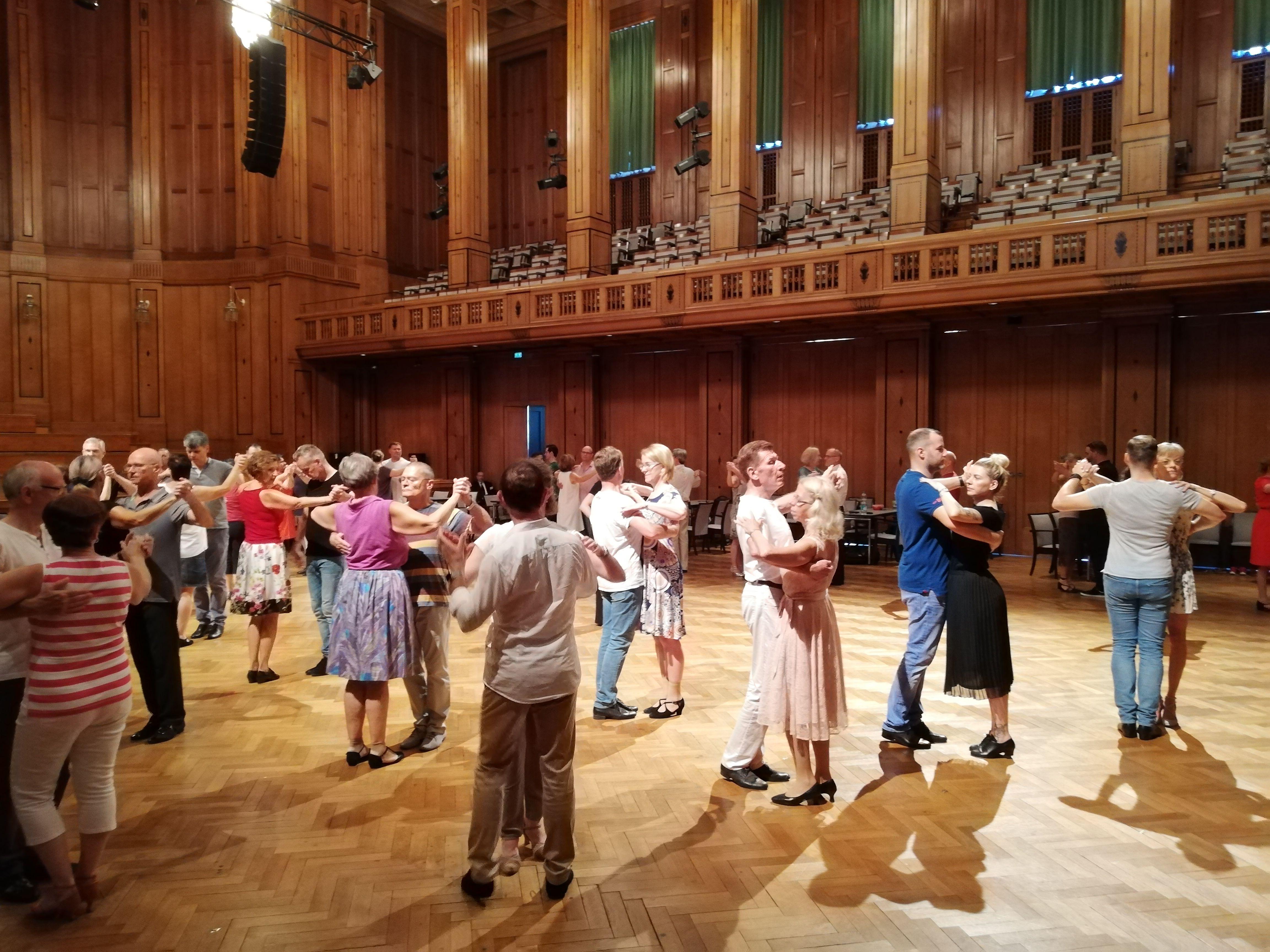Tanzkurse fur singles in ludwigsburg